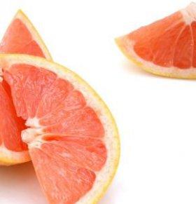 心脏不好 不如多吃葡萄柚