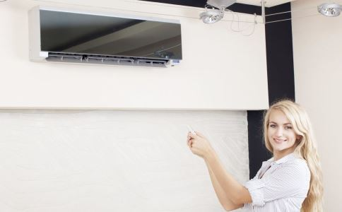 天天待在空调房里要怎么预防感冒 夏季预防感冒的方法 感冒要如何预防
