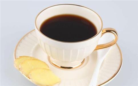 喝姜茶有什么好处 姜茶的做法有哪些 姜茶怎么做