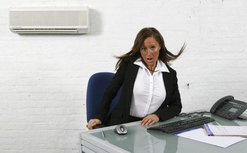 夏天女性预防感冒 要保护好重要部位