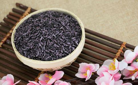 紫米可以减肥吗 紫米减肥效果好吗 紫米怎么吃可以减肥
