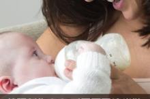护理新生宝宝 妈妈千万不要这样做
