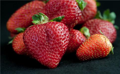孕妇吃草莓有什么好处 草莓的营养有哪些 孕妇吃草莓吃多了好吗