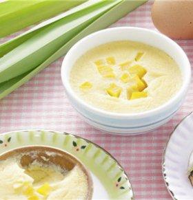 鸡蛋羹的做法 鸡蛋羹怎么做