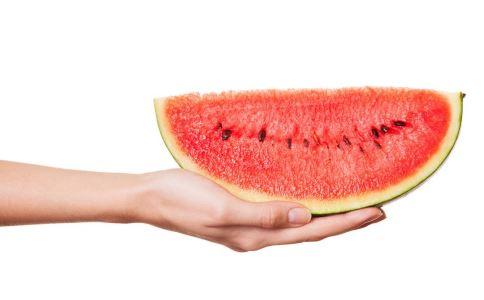 常吃西瓜有8大好处 糖尿病者要少吃