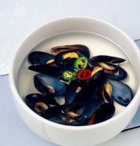 福州重点查贝壳类水产品 禁止从赤潮区进货