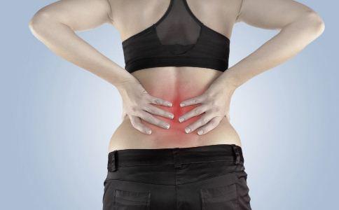 女人腰痛是什么原因 女人如何护腰 女人为什么会腰痛