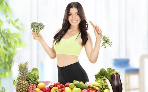 女人吃素食的好处 夏季女人吃什么蔬菜好 哪些蔬菜最适合女人吃