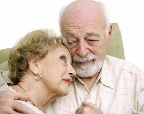 老年人必知的自我保健常识图片