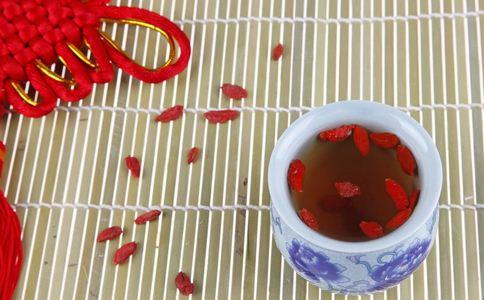 喝什么茶保护视力 九种茶最护眼