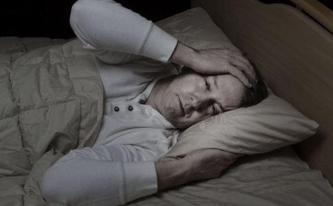 失眠怎么办 失眠症如何治疗 失眠的原因