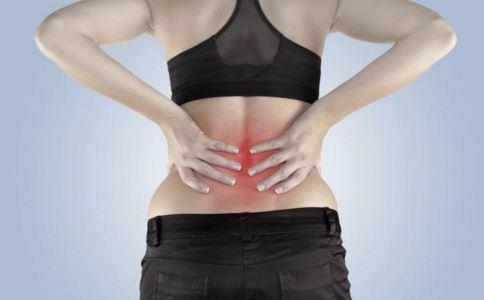 女性腰痛的原因 哪些妇科病引起腰痛 女性腰痛是妇科病吗