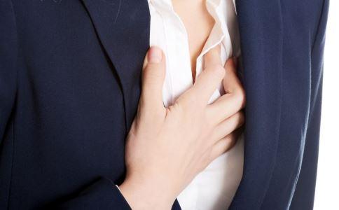 为什么周一更易突发心肌梗死 心脏病发病原因是什么 如何预防心脏病