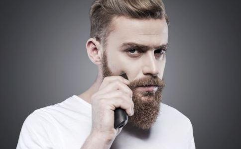 胡子长得快是什么原因 为什么胡子会长得快 如何刮胡子