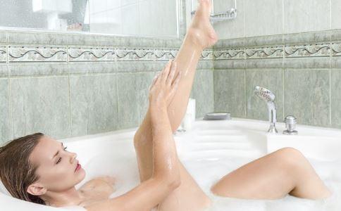 洗澡可以减肥吗 怎样洗澡才能减肥 洗澡能减肥吗