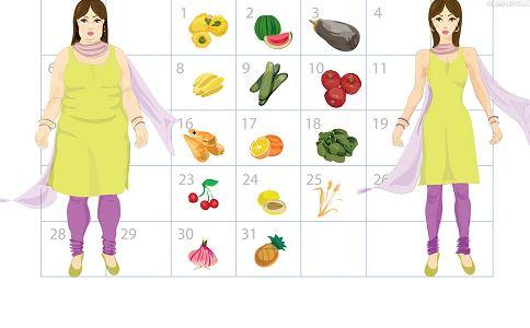 节食减肥的好处有哪些 最有效的节食减肥方法是什么 怎么节食可以减肥
