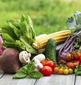 饮食过素加速老化 长期吃素的危害