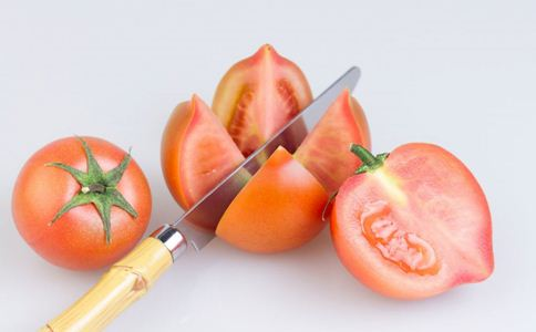 夏季养心护脾胃吃果蔬 首推西红柿