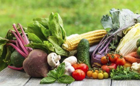 素食减肥 素食怎么吃最减肥 吃素食能减肥吗