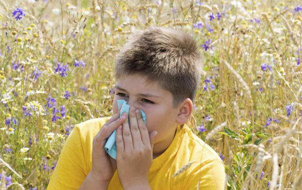 常见过敏性疾病的种类 过敏性疾病 过敏性疾病有哪些
