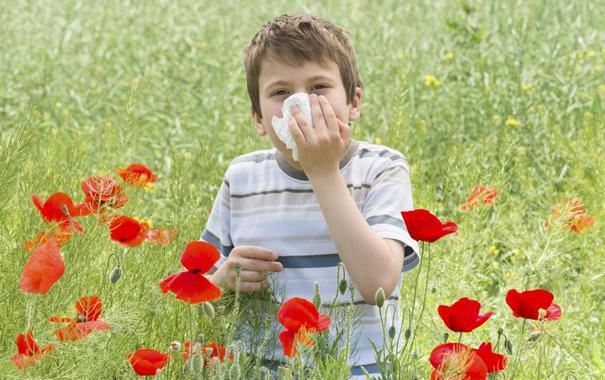 儿童常见过敏性疾病特点 儿童过敏性疾病 过敏性疾病