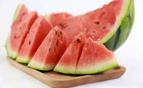 6种减肥水果你股票 吗 吃西瓜排水分