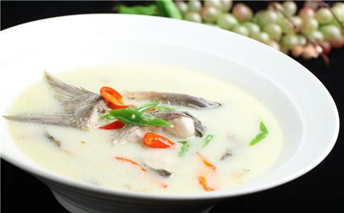孕妇食谱推荐 安胎鲫鱼姜仁汤做法