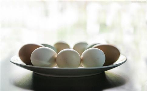 早晨吃鸡蛋好处多 有助于减肥