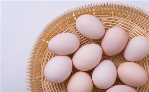 早晨吃鸡蛋养生吗?早晨吃鸡蛋有什么好处 鸡蛋有什么营养