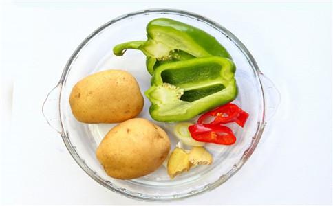 吃土豆禁忌不少 不宜和樱桃搭配