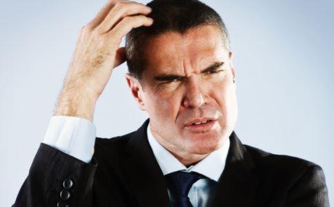 男性脱发是什么原因 为什么男性会脱发 男性脱发的原因有哪些
