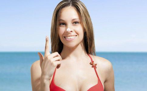 防晒要涂哪些地方 夏季防晒常识 夏季防晒的方法