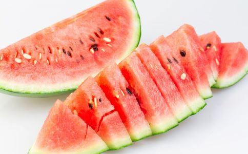 夏季防暑降温吃什么 西瓜绿豆不可少