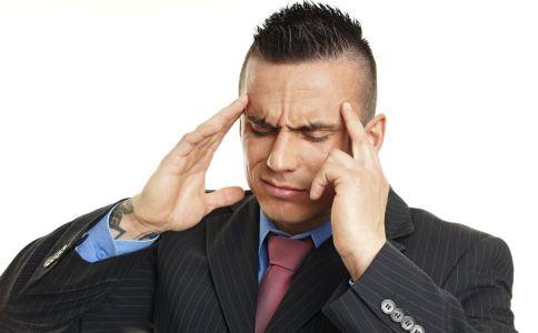 焦虑症的主要表现 克服焦虑的方法 如何缓解焦虑症