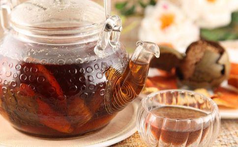 中医养生茶有哪些 哪些茶可以养生 喝茶注意什么
