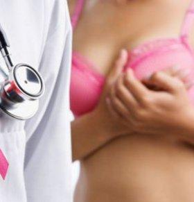 乳腺癌高危人群 哪些人最容易得乳腺癌 乳腺癌的自我检查方法