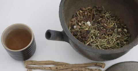 煎煮中药用什么锅 煎中药要加盖吗 煎中药的步骤是什么