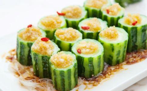 吃黄瓜可以减肥吗 如何减肥 黄瓜怎么吃好
