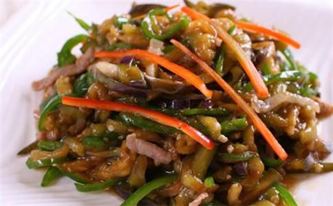 鱼香肉丝怎么做 鱼香肉丝的做法 鱼香肉丝有什么营养