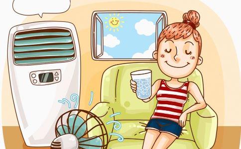 天气干燥导致鼻出血怎么办 夏季流鼻血是什么原因 经常吹空调会流鼻血吗