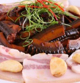 小暑习俗吃什么 小暑节气吃什么习俗食物 小暑的传统食物