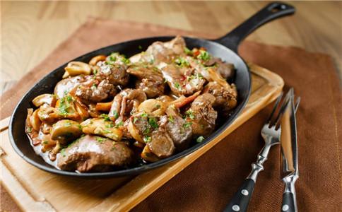 兩款牛肉燉洋蔥的做法 美味又營養