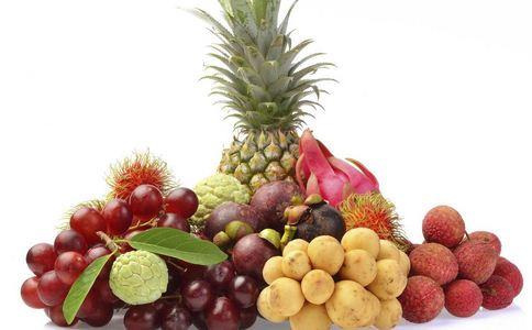 按体质吃水果最养生 体质吃水果 水果怎么吃最健康