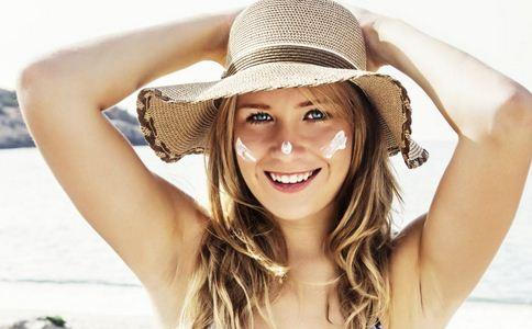 10批次防晒化妆品上黑榜 防晒化妆品不合格名单 夏日防晒的方法