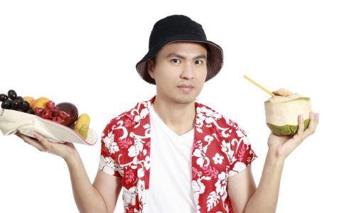 男人冷养好处多 常吃低热量食物更健康