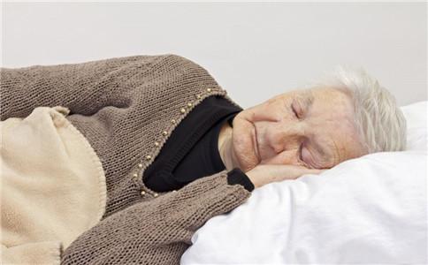 怎么治老人失眠 老人失眠有哪些原因 老人失眠怎么调理