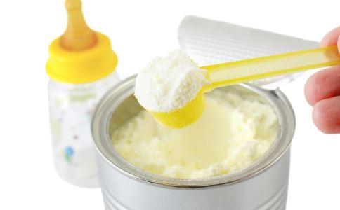 冲奶粉的正确方法 奶粉的正确冲法 如何冲奶粉