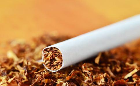 吸烟成瘾是病得治 戒烟用这几种方法