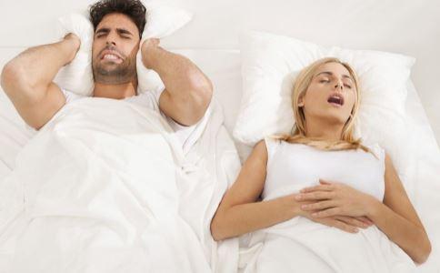 睡觉打鼾怎么办 怎么促进睡眠