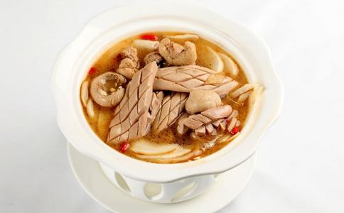吃什么食物可以补肾 健康补肾的方法 补肾食谱有哪些